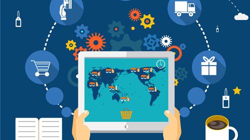 Divino App Technologies Portfolio Page Ecommerce Wallet